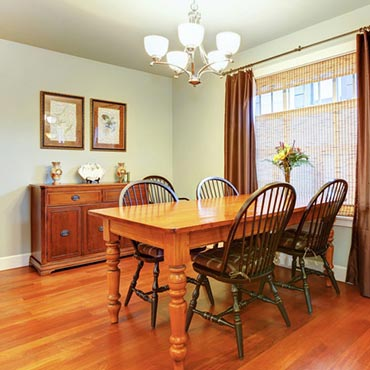Wood Flooring in Collinsville, IL